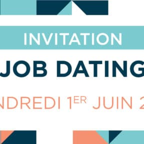 JOB DATING sur le campus de BREST
