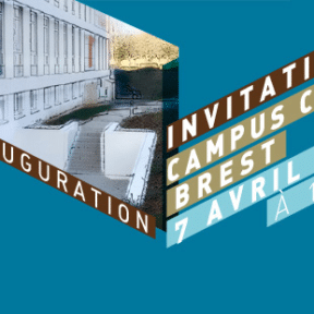 Inauguration du campus CESI Brest – 7 avril 2017